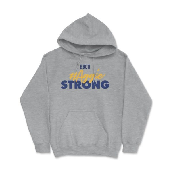 HBCU-Aggie-Strong-Hoodie-Athletic-Heather
