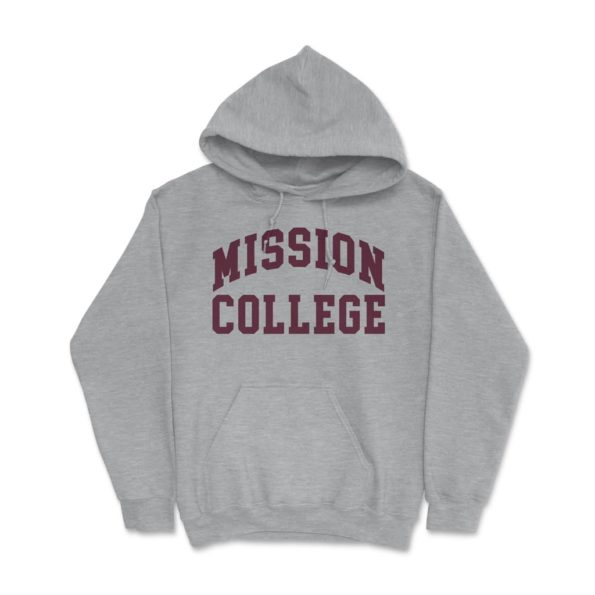Mission-College-Hoodie-Athletic-Heather