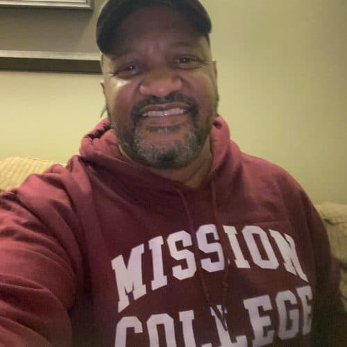 Mission College Hoodie photo review